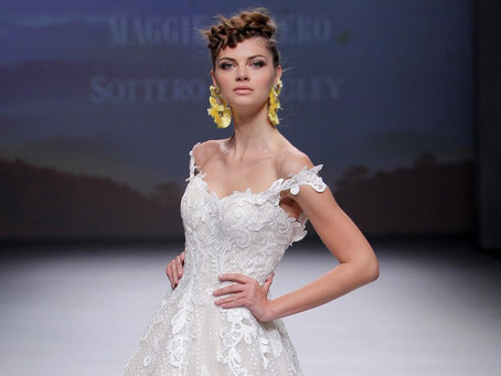 Maggie Sottero Bridal Collections