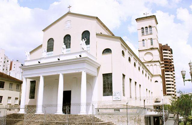 Igrejas para Casamento em Curitiba