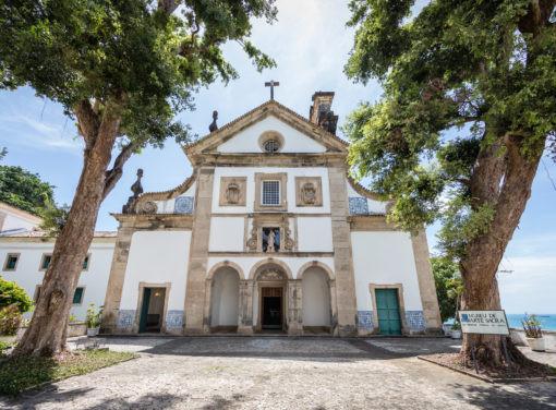 Igrejas para Casamento em Salvador