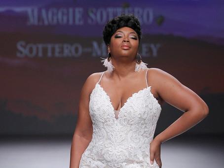 Coleção de Vestidos de Noiva Maggie Sottero