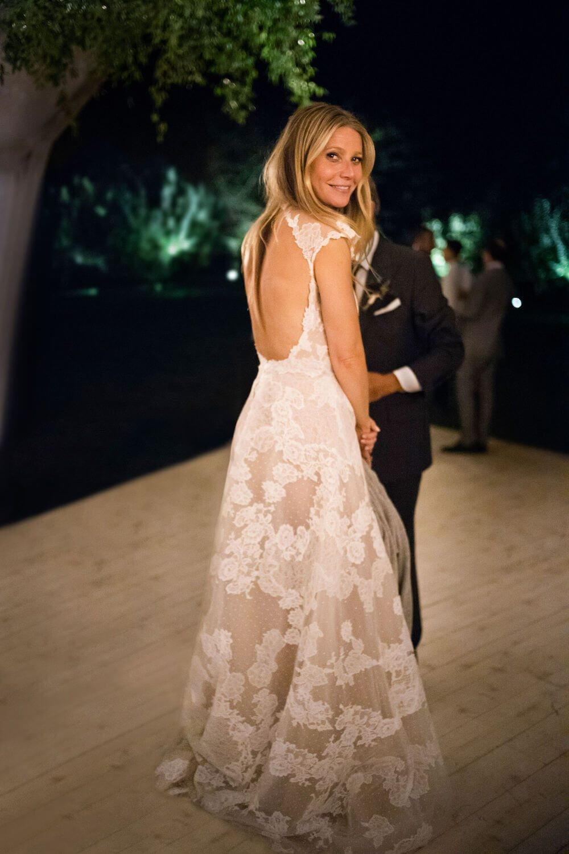 Casamento Famoso: Gwyneth Paltrow e Brad Falchuk