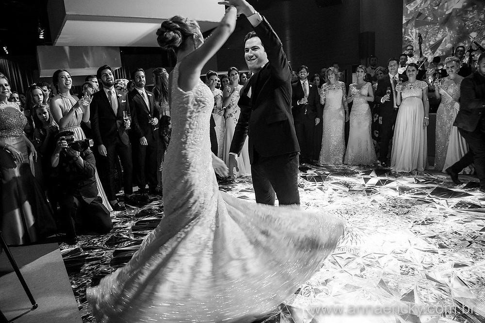 Die berühmtesten Hochzeitswalzer