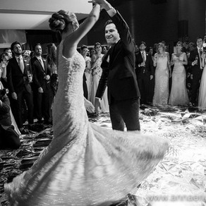 The most famous Wedding Waltzes