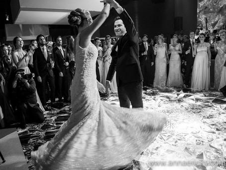 Les valses de mariage les plus célèbres