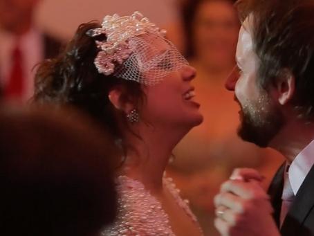 Vídeo de Casamento, tendências e estilos por Nano Filmes