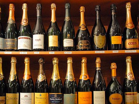 Como escolher as Bebidas para o Casamento