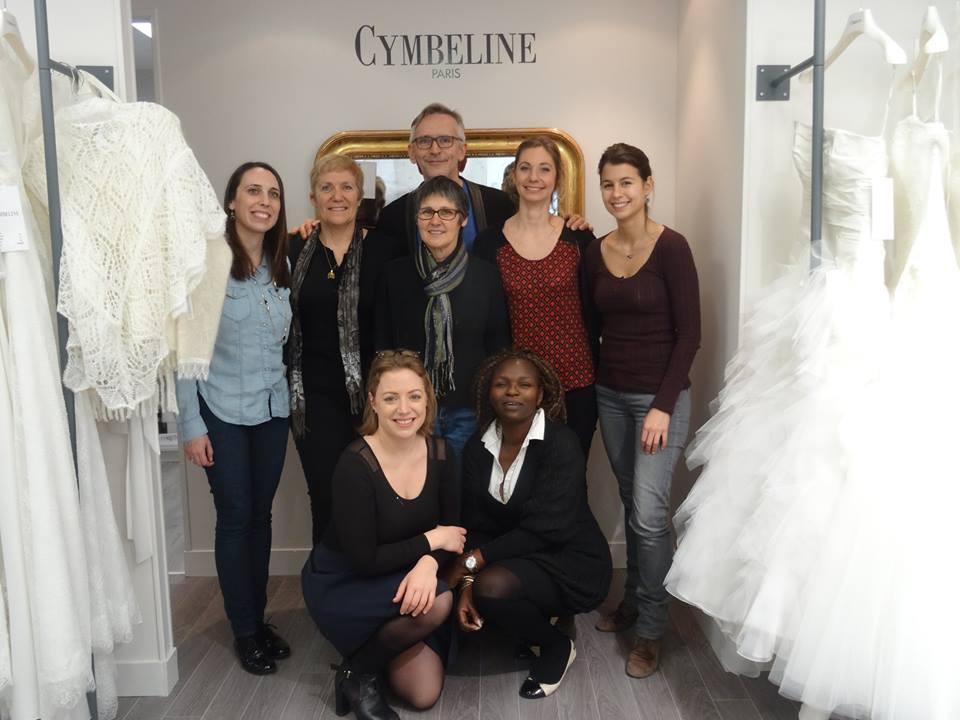 Vestido de Noiva Cymbeline | Coleção 2019 | Noiva | Blog de Casamento