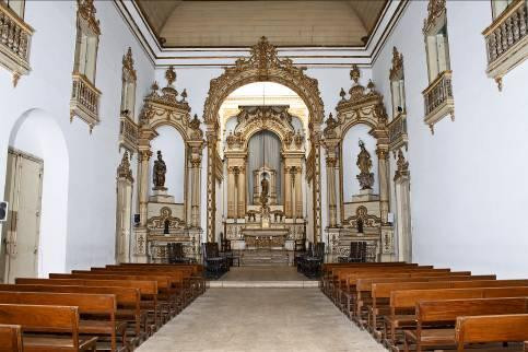 Espaços para Casamentos em Salvador