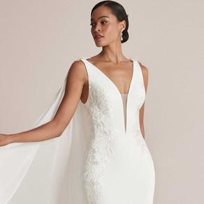 Justin Alexander Wedding Dresses Collection