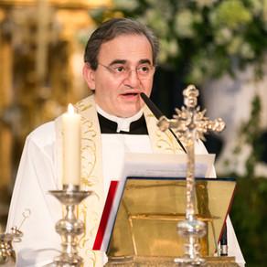 Casamento Católico; Entrevista com o Pe. Michelino Roberto da Igreja Nossa Senhora do Brasil