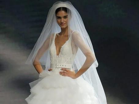Yolan Cris Bridal Collections