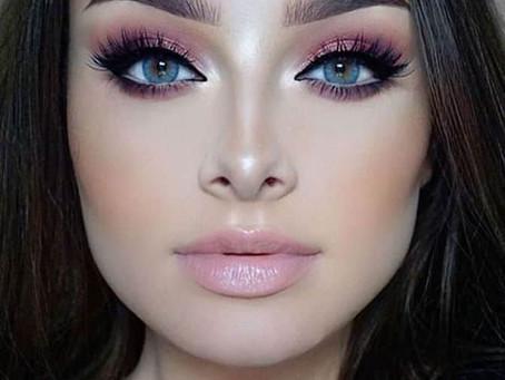 Maquiagem de Casamento; confira as tendências para Madrinhas e Convidadas