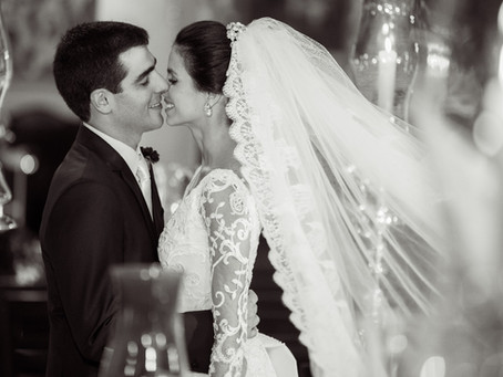 Casamento no Hotel Unique: Daniela e Marcelo