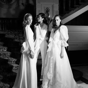 Viktor and Rolf Wedding Dresses Collection