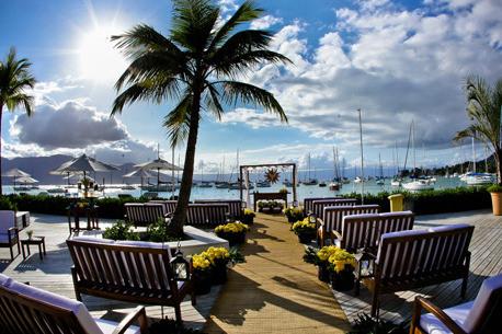 Casamento Sea Club | Ilha Bela | Casamento na Praia | Blog de Casamento | Noiva | Espaço para Evento na Praia