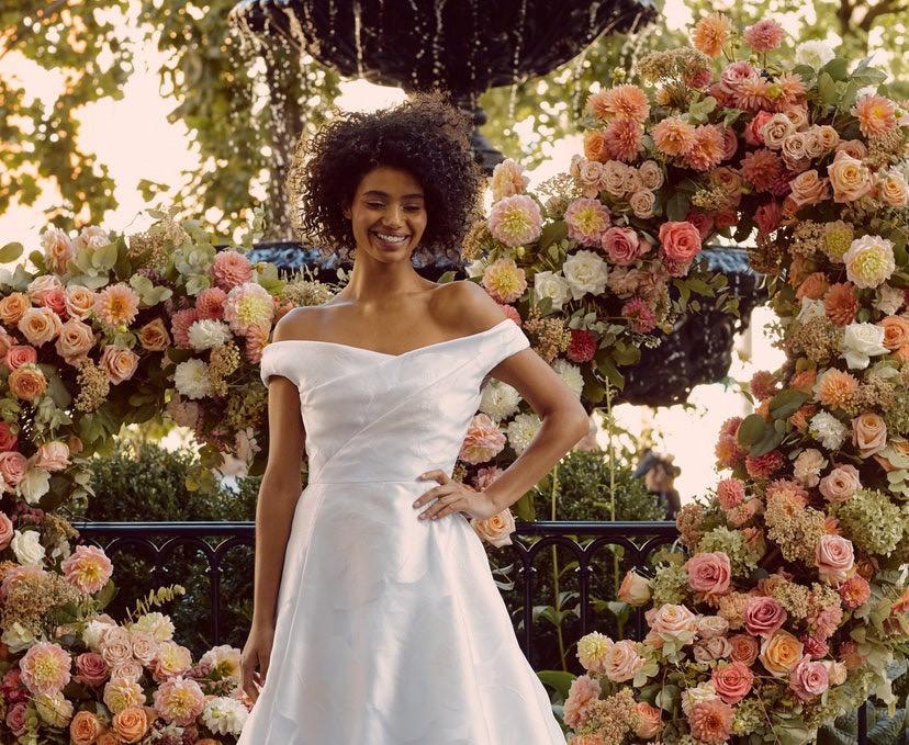 Coleção de Vestido de Noiva Lela Rose