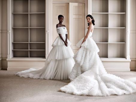 Vestido de Noiva; confira as tendências para te ajudar a encontrar o Vestido perfeito.