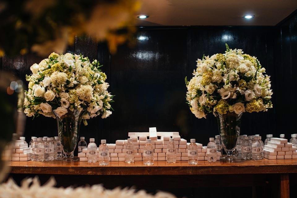 Casamento Clássico no Hotel Tivoli Mofarej