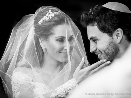 Casamento Judaico, tradições e celebrações