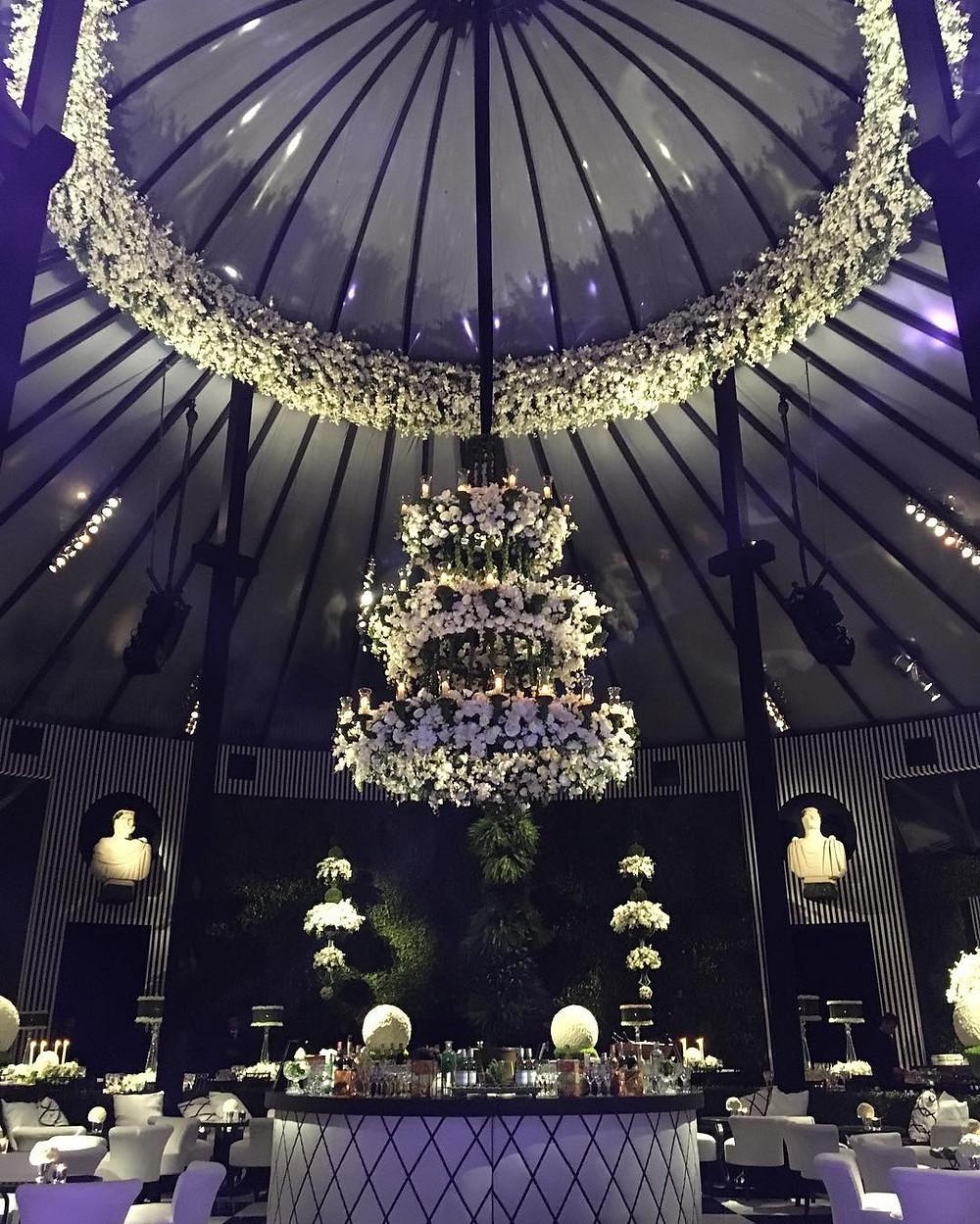 Decoração de Casamento | Castro Bernardes | Weddingg Blog de Casamento | Noiva | Casamento