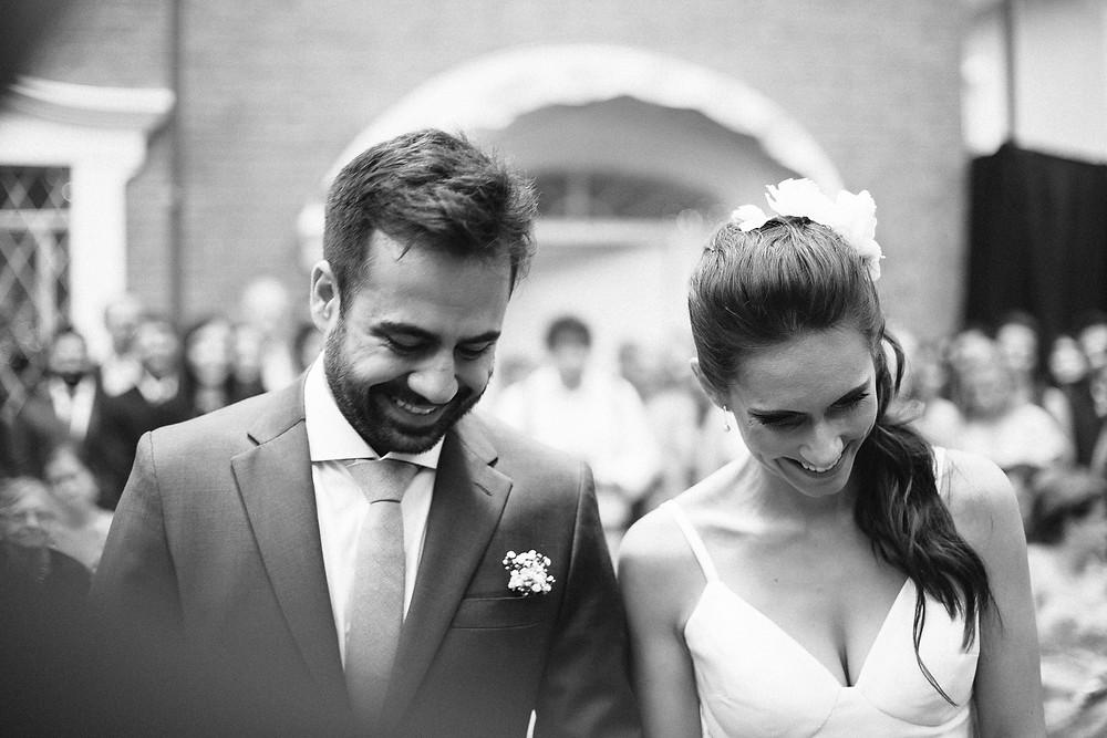 Casamento na Casa da Familia: Nathália e Jorge