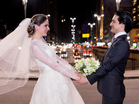 Tendências e Dicas em Fotografia e Filmagem de Casamento pela Foto Azul