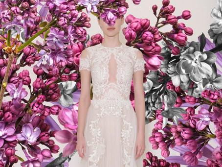 Collection de robes de mariée Reem Acra