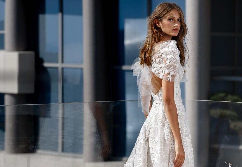 Coleção de Vestidos de Noiva Mira Zwillinger 2020