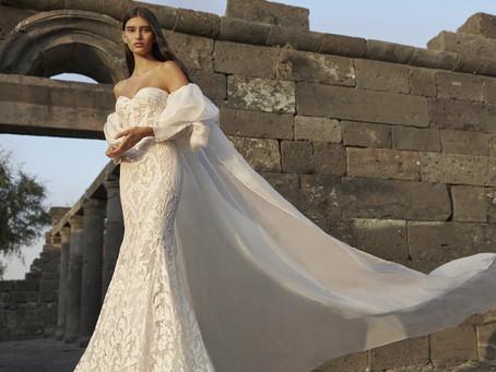 Collection de robes de mariée Inbal Dror