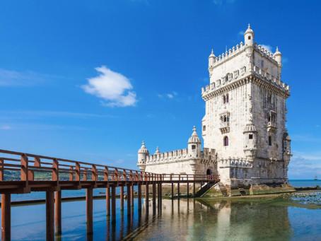 Alles über Flitterwochen in Portugal