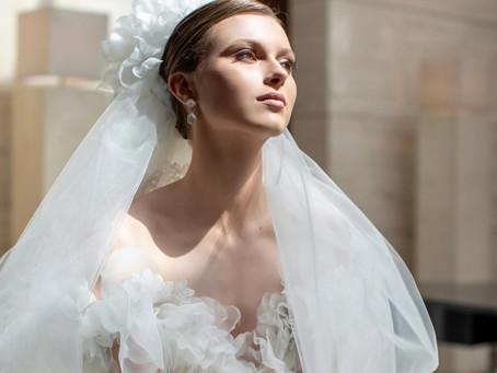 Collection de robes de mariée Elie Saab