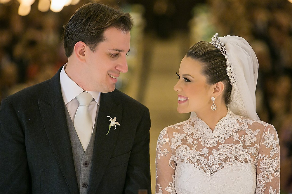 Mariage classique