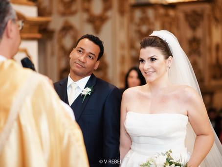 Casamento no MAM: Bruna e Rafael