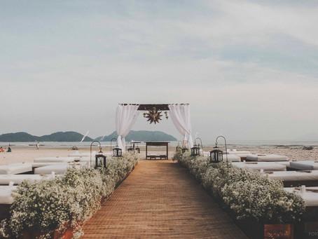 Casamento na Praia, Bate-Papo com a Rede Beach Hotéis