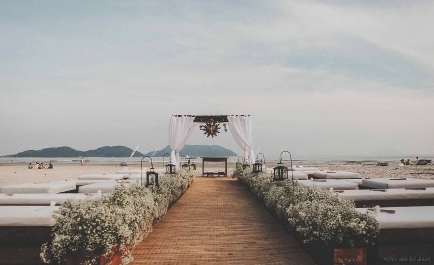 Beach Hotel Juquehy, Casamento na Praia, Weddingg Blog de Casamentos