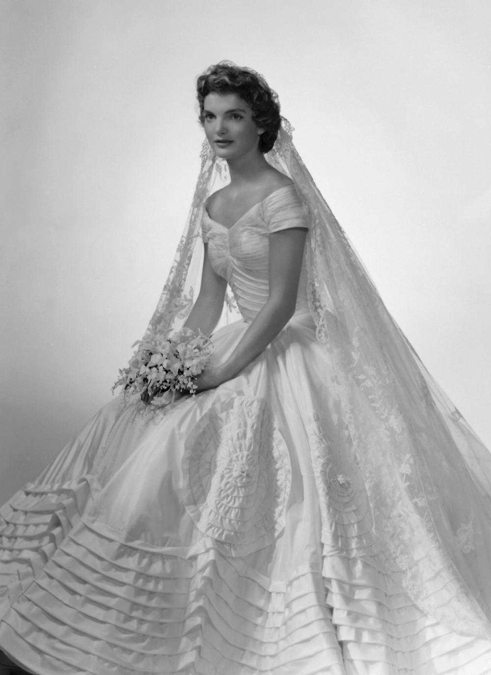Vestidos de Noivas  de Valentino
