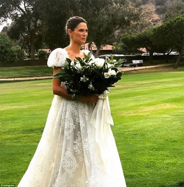Casamento Famoso: Bianca Balti