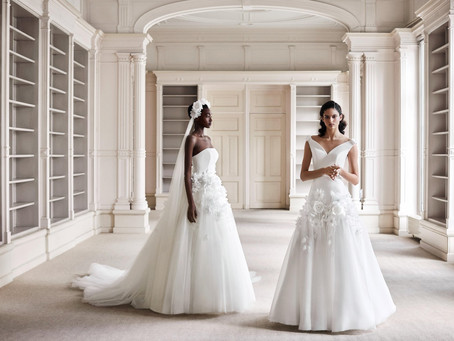 Viktor and Rolf Bridal Collections