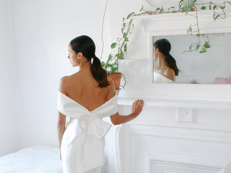 Coleção de Vestidos de Noiva Amsale