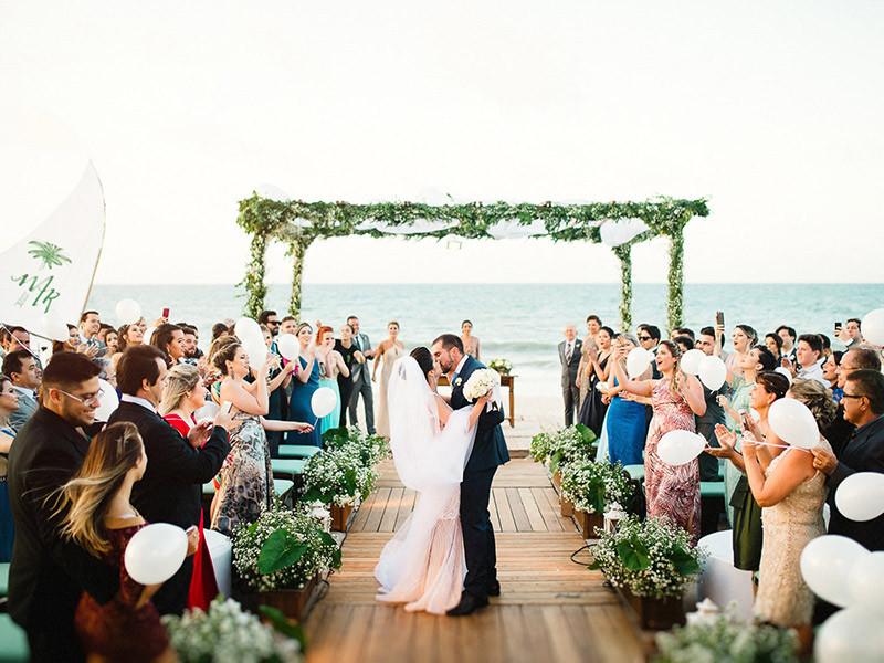 Casamento em Trancoso