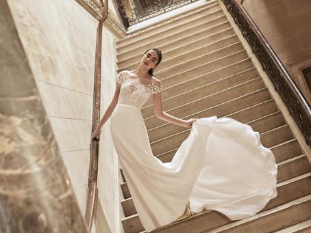 Qual tipo de Vestido de Noiva combina com você? Dicas para cada noiva e encontre o look ideal