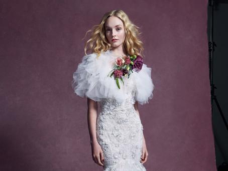 Coleção de Vestido de NoivaMarchesa