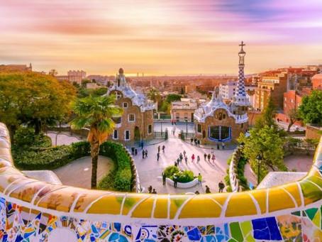 Alles über Flitterwochen in Spanien