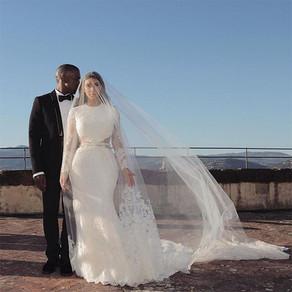 Vestido de Noiva Givenchy