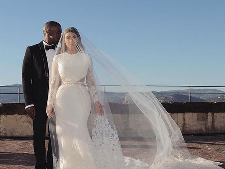 Robe de mariée Givenchy