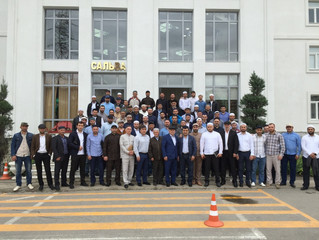 2 июня 2018 года состоялась встреча Муфтия Дагестана шейха Ахмад Афанди  с делегацией Гунибского рай