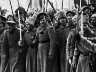 О захвате большевиками в 1920 г. аула Кегер