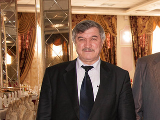 Омаров Магомед Абдулаевич награжден почетной грамотой за 3 место в открытом конкурсе на разработку и