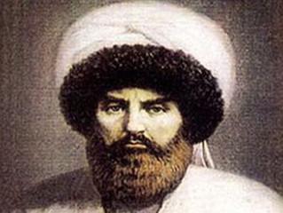 В эпоху Имама Шамиля