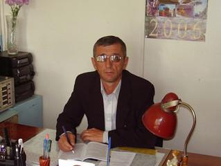 """В газете """"Голос профсоюза образования"""" от 10 февраля 2016 г. № 4 вышла статья """"Династ"""